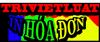 Logo Trí Việt Luật